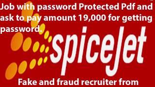 spicejet airlines ground staff - मुफ्त ऑनलाइन