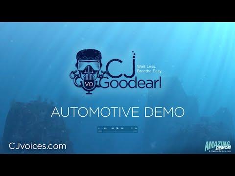 Automotive demo