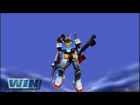 Kidou Senshi Gundam - Gundam vs  Gundam NEXT PLUS (Japan) ISO < PSP