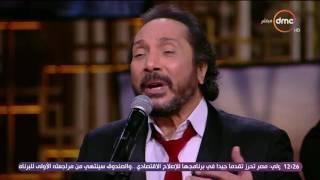 مساء dmc - من أروع ما غنى الفنان الكبير علي حجار أغنية