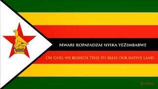 National Anthem of Zimbabwe (Shona/English)