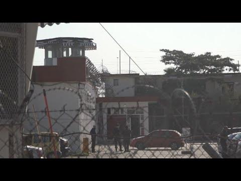 Στα Διαβατά η Σ. Νικολάου μετά τα 65 κρούσματα στις φυλακές