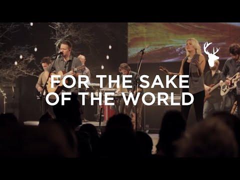 Música For The Sake Of The World