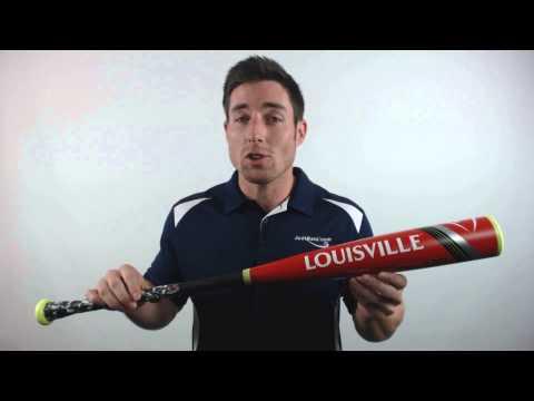 2016 Louisville Slugger Omaha 516 Senior League Baseball Bat: SLO516X