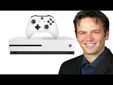 Did Project Scorpio's Announcement Affect Xbox One S Sales? Of Course!
