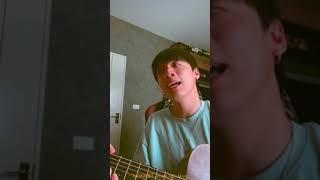 วันเกิดฉันปีนี้ (HBD to me) - Three Man Down   Acoustic version by kittyumbs #live