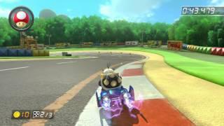 GBA Mario Circuit - 1:21.792 - Cole (Mario Kart 8 World Record)