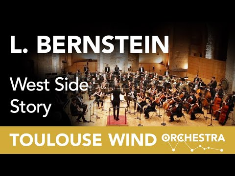 TWO / Symphonic Dances from West Side Story – L. Bernstein