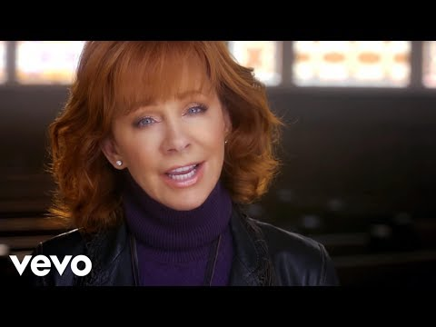 Reba McEntire – Back To God