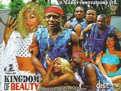 Kingdom Of Beauty (Full Movie)