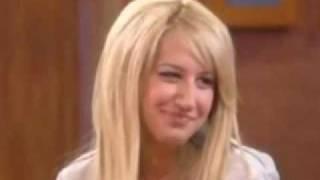 Don't Touch- Ashley Tisdale