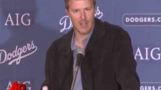 2000 NL MVP Jeff Kent Calls It Quits