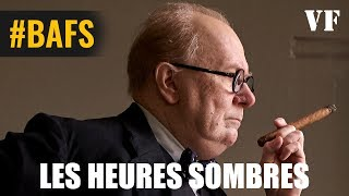 Trailer of Les Heures sombres (2017)