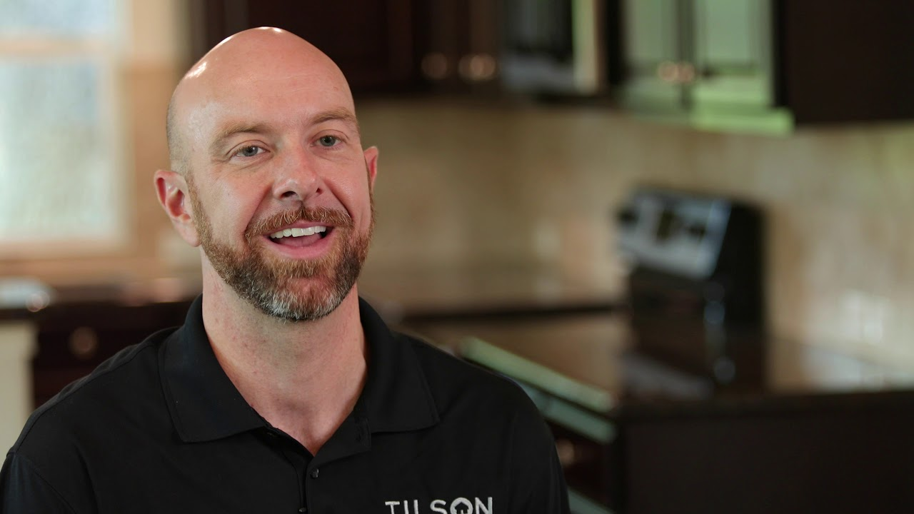 Tilson Homes Video