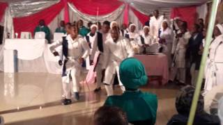 Zwelisha Holy Spirit Church In Zion