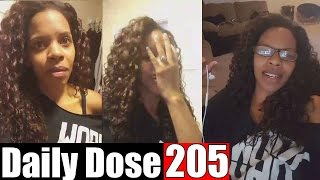#DailyDose Ep.205 - WIFEY'S BIRTHDAY SURPRISE PART 1 - JUST PACK!! | #G1GB
