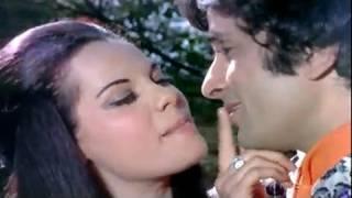 Ek Daal Par Tota Bole - Mumtaz, Shashi Kapoor, Chor Machaye Shor, Romantic Song