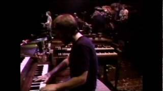 The Grateful Dead - Throwing Stones) Not Fade Away -  12-31-1985 - Oakland Colisum