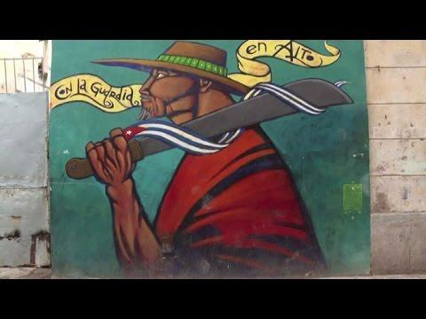 Cuba si prepara per Obama, tra atmosfera di festa e perplessità