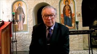 Кшиштоф Занусси поддержал издание альманаха «Дары»