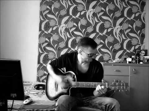Сергей Гримм - Тёмная вода
