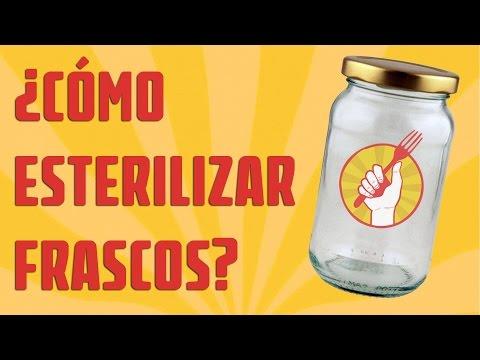 Cómo Esterilizar Frascos para Conservas | Tenedor Libre
