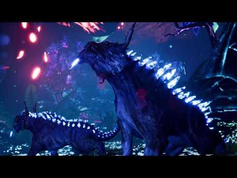 UnderRealm Preview Shows a Magical Subterranean World