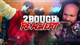 2Bough REAGIERT Auf KC Rebell   Quarterback (prod. By Juh Dee)