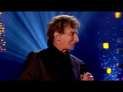 Barry Manilow -  I Write The Songs