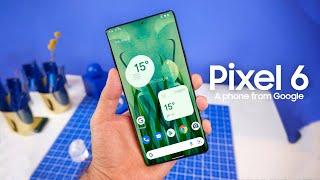 Google Pixel 6 Pro - Hands On