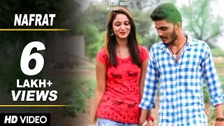 Haryanvi Songs  NAFRAT नफरत  Pawan Miss ADA  Latest Haryanavi HD Video Songs 2016