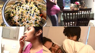 PREGNANCY NIGHT ROUTINE(TAMIL)*Bodycare,Skincare,Food*/My life next door vlogs