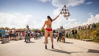 Moped Meeting 2014 (Official)