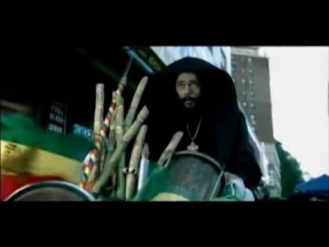 Damian Marley Ft. Nas - Road To Zion (Official Video HD)(Audio HD)