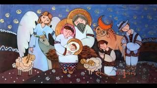 "Колядка ""Спи, Ісусе, спи"" - хор ""Аксіоз"" - Ukrainian Christmas Carol"