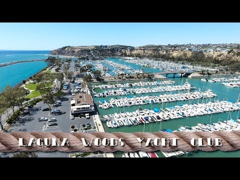 Laguna Woods Yacht Club | Newport To Ensenada 2018