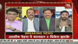 Virat Kohli is Far better than Rohit Sharma: Saurav ganguly