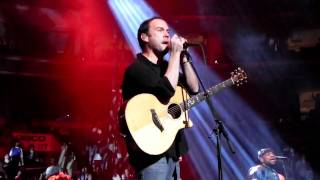 Seven-Dave Matthews Band Fall Tour-Philly 2010