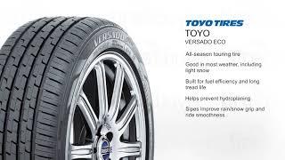 Toyo Versado ECO   TireBuyer.com Review