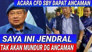 Download Video SBY TAK GENTAR, ACARNYA DI RIAU AKAN DIGAGALKAN;DEMOKRAT CFD;BALIHO DIRUSAK;ATRIBUT KAMPANYE;AHY;UAS MP3 3GP MP4