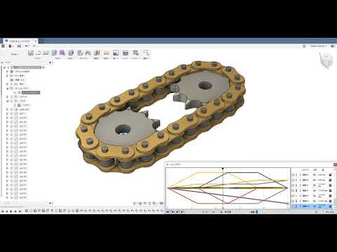 Chain Sprocket Autodesk Online Gallery