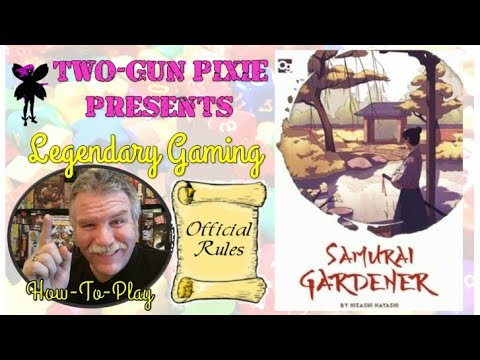 How to Play 020 - Samurai Gardener