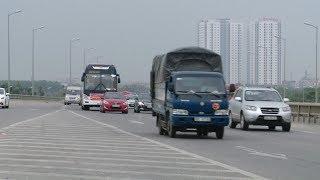 Phát triển hợp lý các phương thức vận tải thành phố lớn