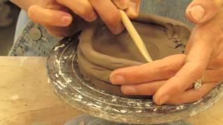 Coil Pot