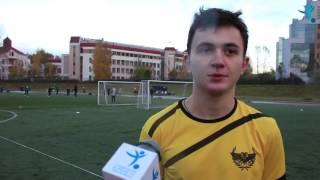 Денис СЕРГЕЕВ - Империал (Лесгафта)