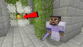 Minecraft XBOX - Maze Runner 3 - Hunger Games