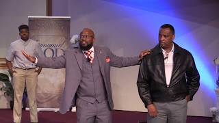 """""""Is The Church of Christ The Only Church Going To Heaven?"""" Evangelist Willie B. Williams III"""