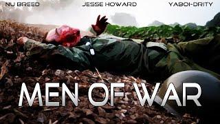 Nu Breed Men Of War