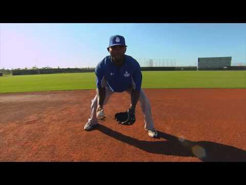 Proper Footwork for Shortstops
