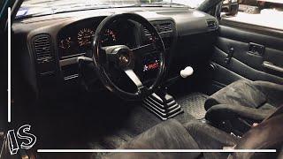 Nissan Hardbody D21 LED TAIL LIGHT Install UPGRADE!! - Free